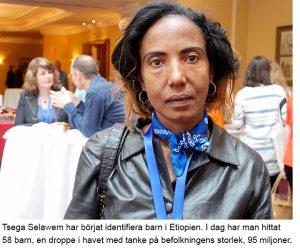 Tsega-Sewalem,-Etiopien