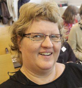 Anneli Örlegård, specialpedagog elevhälsan, Östervångsskolan, Lund