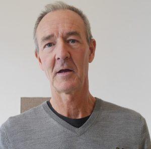 Mikael Andersson, specialpedagogiska skolmyndigheten Växjö