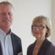 John Sundholm och Anitha Svensson pratar om käppträning