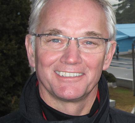 Nu blir det lättare att testa olika behandlingar av Ménières sjukdom, säger professor Måns Magnusson.