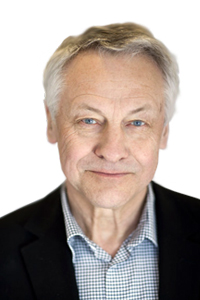 Porträtt Bengt Westerberg