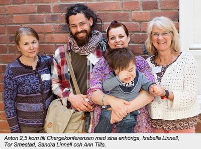 Anton-med-familj