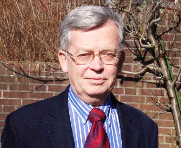 Solglasögon med sidoskydd är viktiga för att skydda synen, säger professor Sten Andreasson.