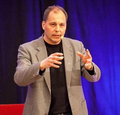 Hans-Erik Frölander har skrivit den första avhandlingen om de psykologiska konsekvenserna av Alströms syndrom.