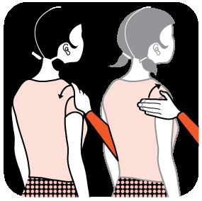 signalen för bulle, illustration