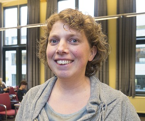 Porträttbild Rita Gerkema-Nihjof