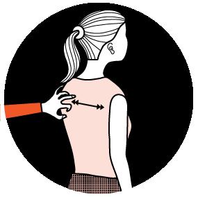 signal för fundera, illustration