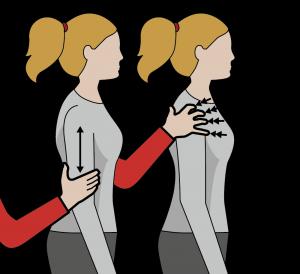 Illustration av signalen för juice, alternativ 1