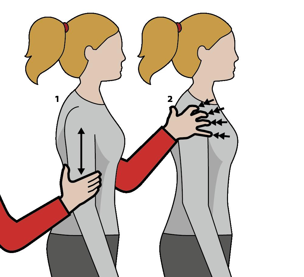 signal för juice alternativ ett, illustration