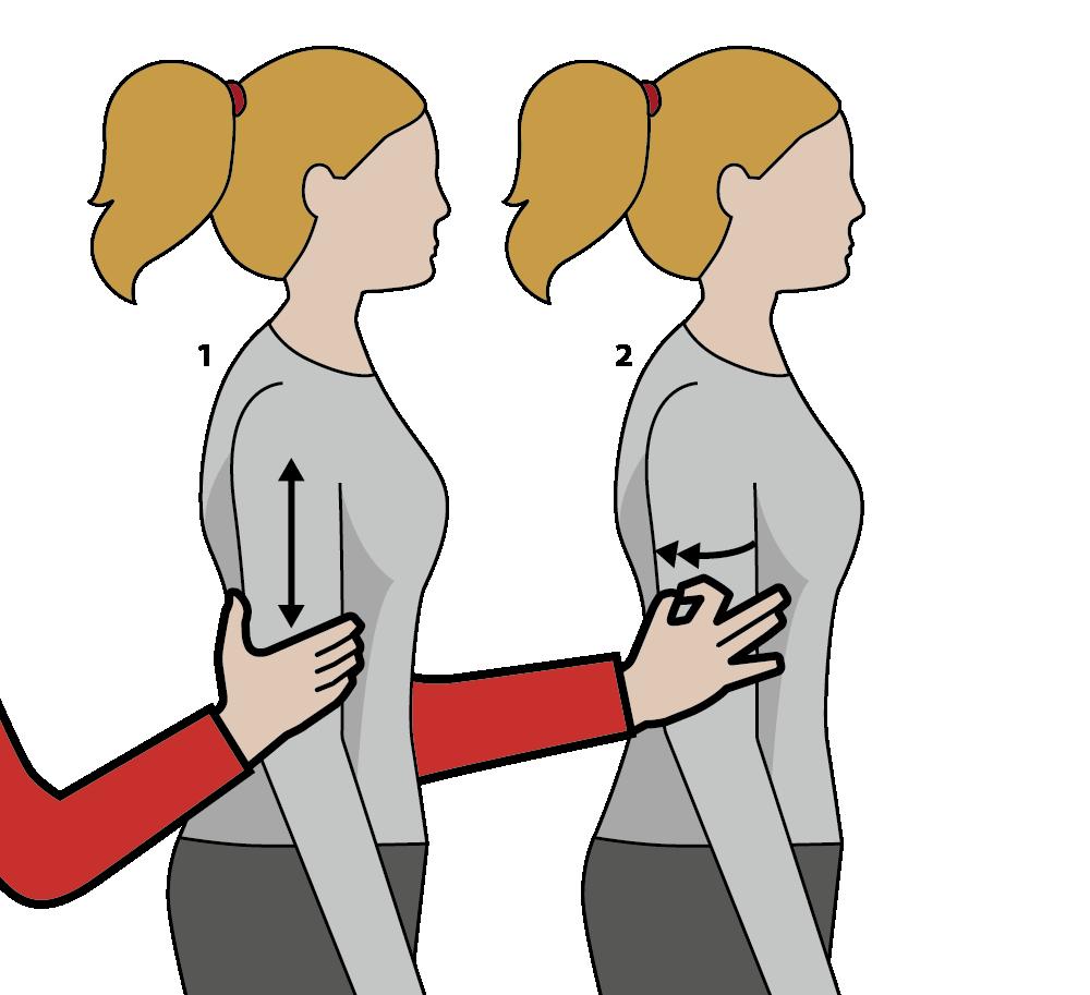 signal för juice alternativ två, illustration