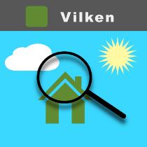Logo för appen Vilken färg