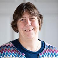 Porträttbild Karin Jönsson