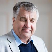 foto: porträtt Claes Möller