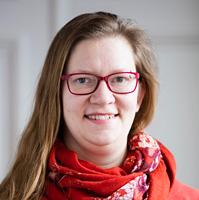 porträttbild Moa Wahlqvist