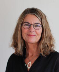 foto: porträtt Lena Göransson