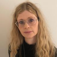 Foto: porträtt Camilla Falkegård