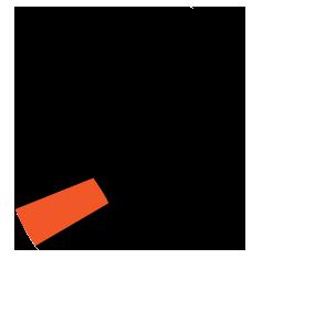 illustration handform för stora nyphanden