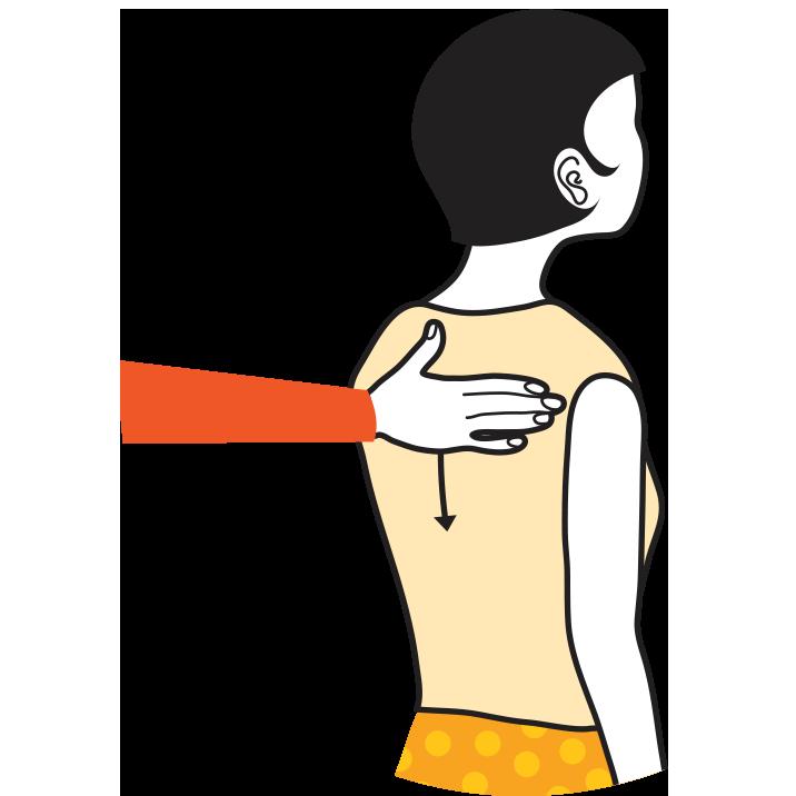 illustration av signalen för god eller gott