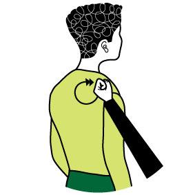 signal för kaffe, illustration